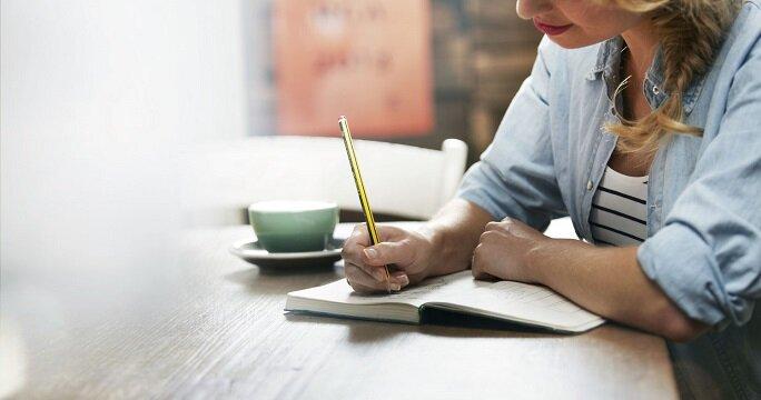 написать эссе