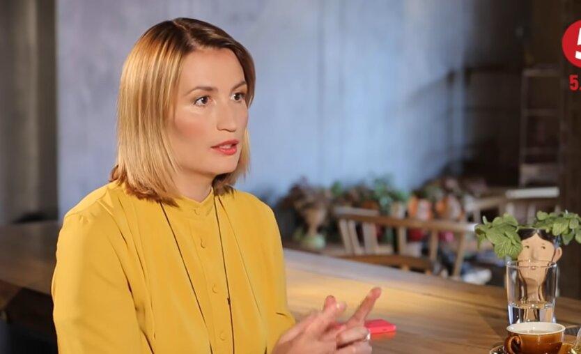 Ольга Стефанишина, КСУ, судебная реформа