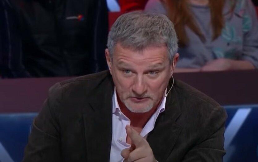 В Украине уверенно растет популярность Пальчевского, - эксперт