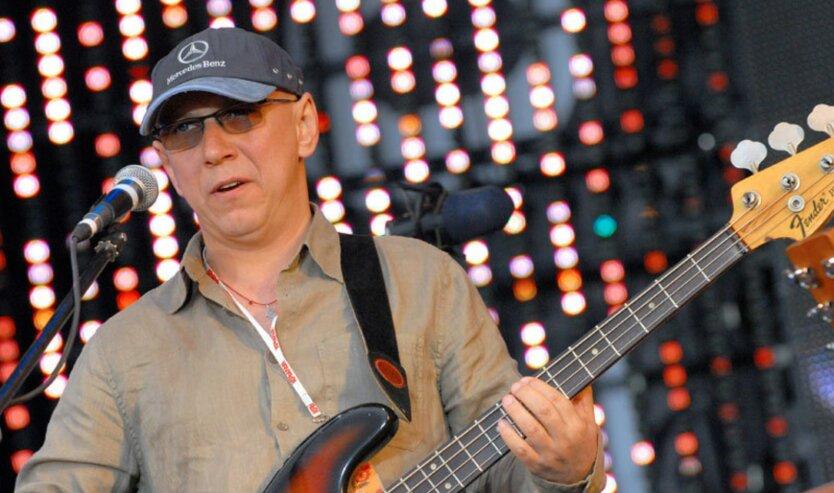 Андрей Сапунов умер гитарист группы воскресенье