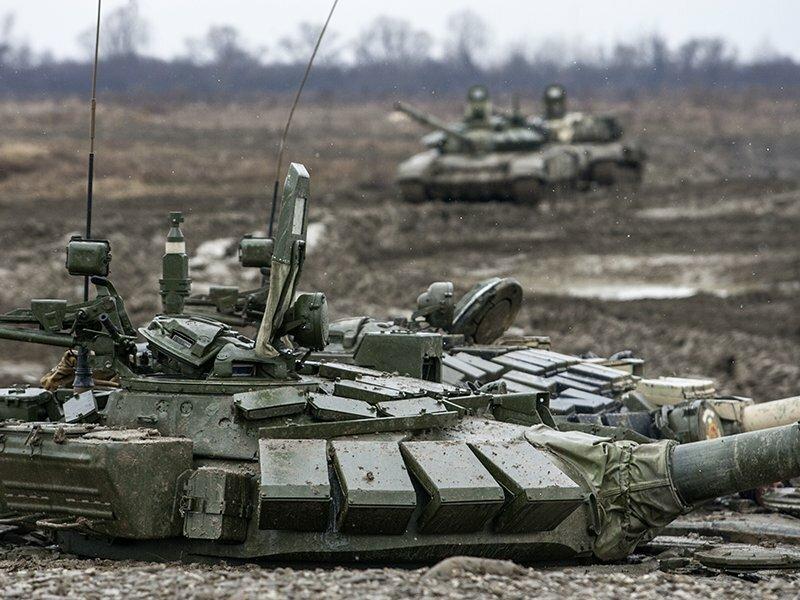противотанковые комплексы РФ