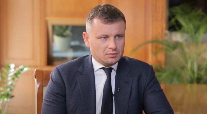 Сергей Марченко, инфляция, Украина