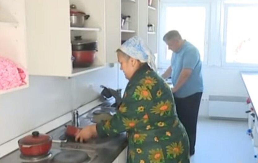 Николай Шамбир,Украинские пенсионеры,Социальная помощь в Украине,Пенсии в Украине