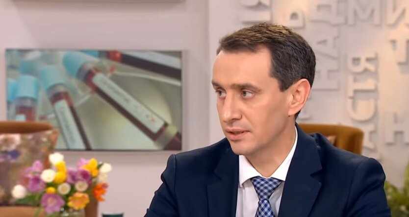 Виктор Ляшко, отмена карантина, карантин в украине