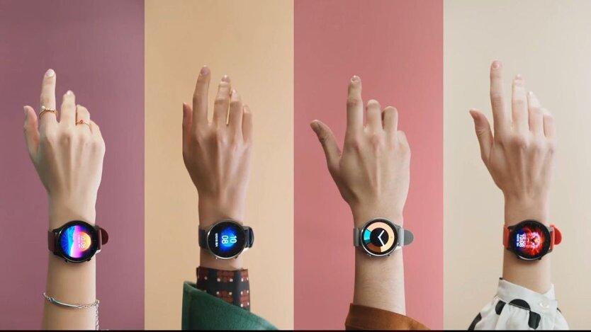 Xiaomi Mi Watch Revolve, умные часы, продажа