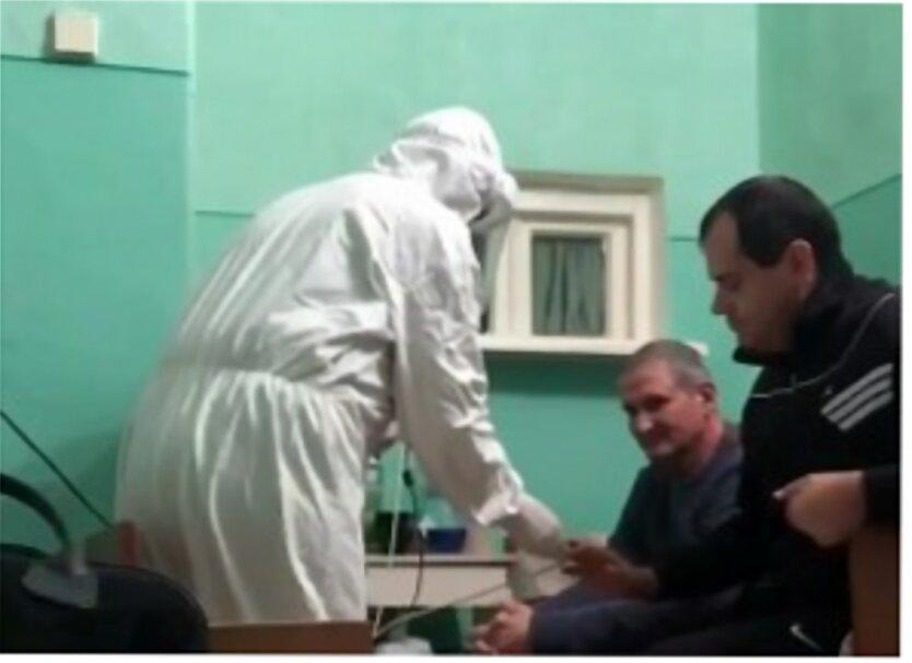 Коронавирус в Украине, Коронавирус в Конотопе, Борьба с коронавирусом в Украине