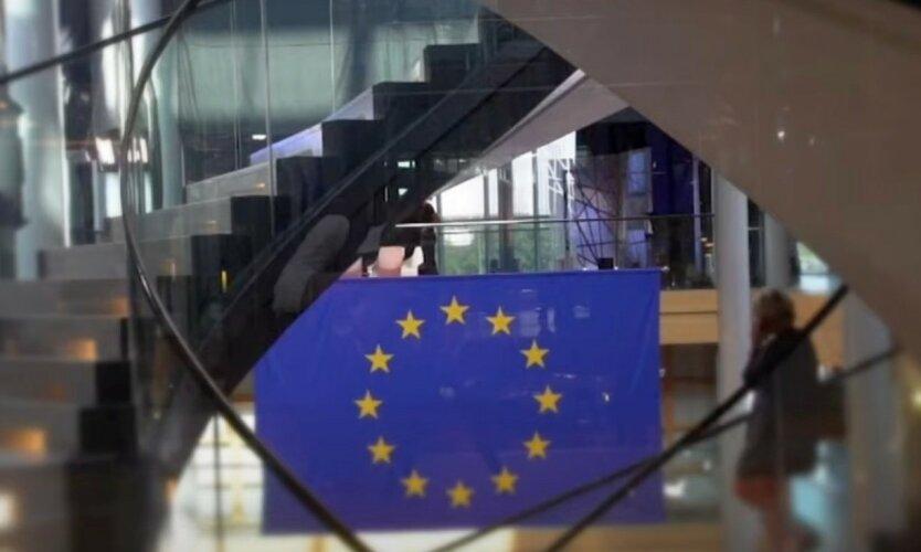 """В Европарламенте потребовали остановить """"Северный поток-2"""" из-за Навального"""