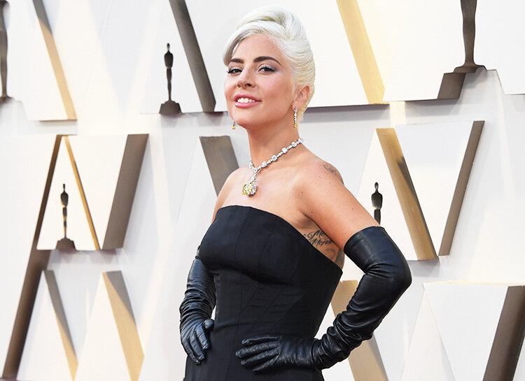 Леди Гага-