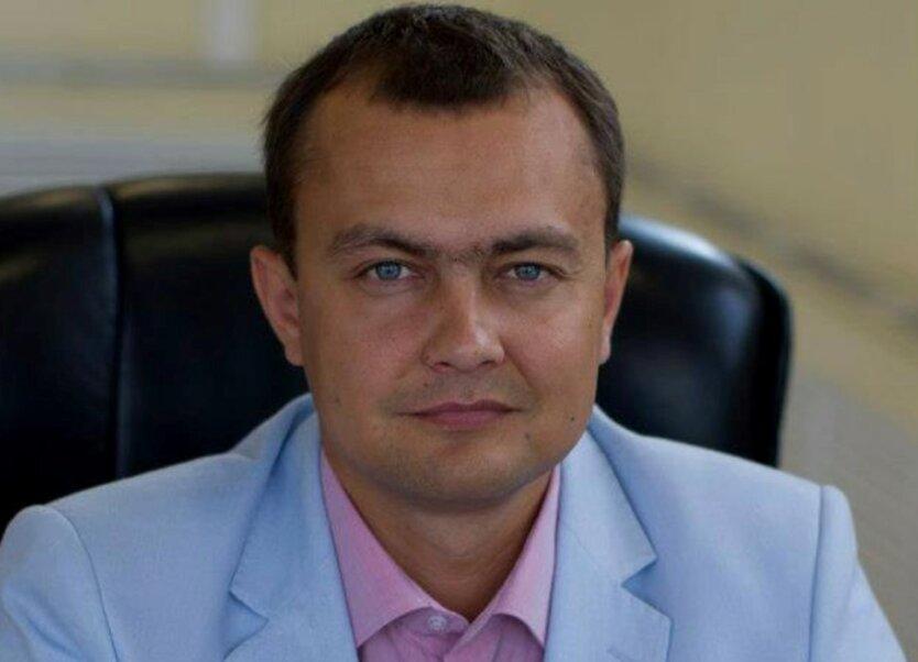 """Аристов устроил """"зачистку"""" СМИ от упоминаний Трухина, чтобы подставить коллегу, - блогер"""