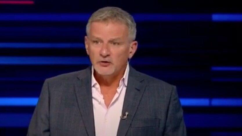 Пальчевский сказал, чем должен заниматься мэр во время пандемии коронавируса