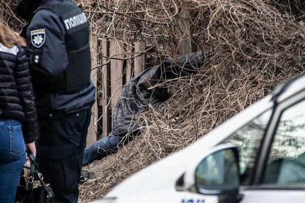 В полиции назвали предварительную причину смерти работника АП
