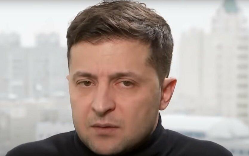 Зеленский прокомментировал ситуацию с уголовными делами Порошенко