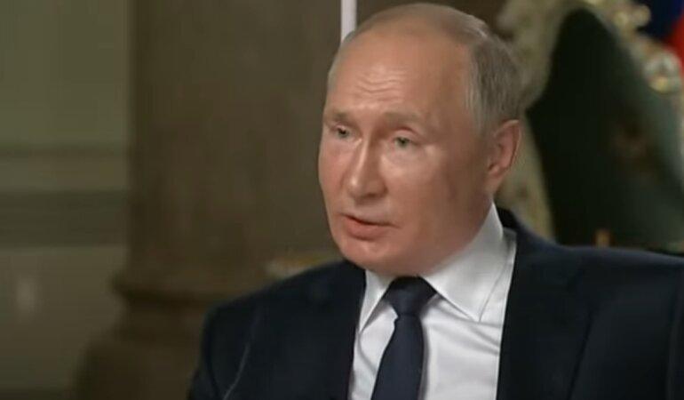 Владимир Путин, Крымская платформа