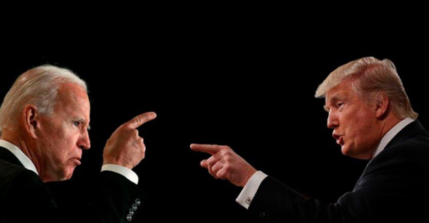 Трамп vs. Байден: президентская кампания в США на финишной прямой