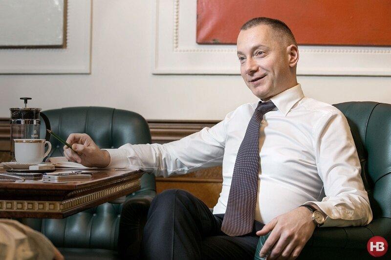 Борис Ложкин