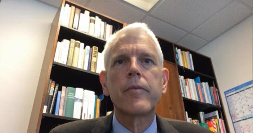 Экс-посол США в Украине Стивен Пайфер