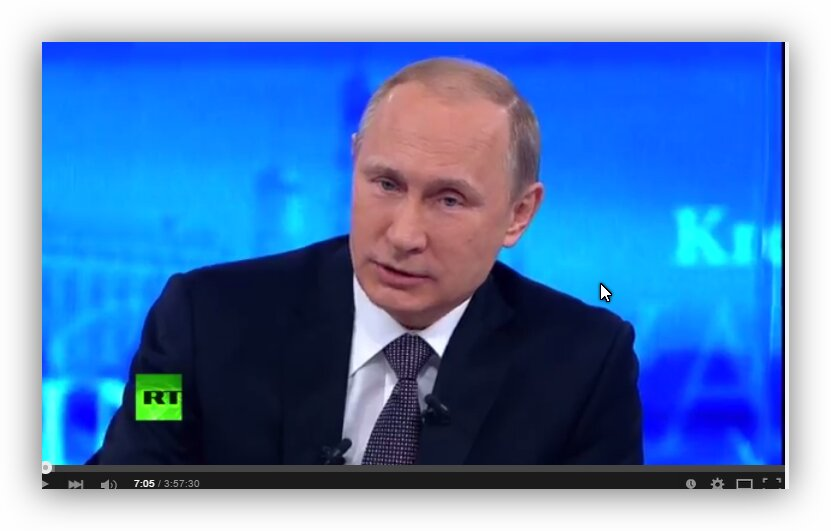 Владимир Путин19