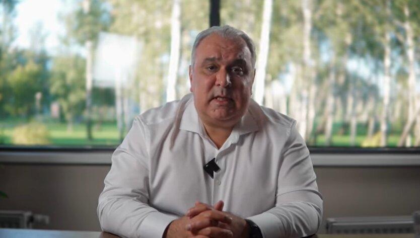 Давид Жвания, Владимир Зеленский, Артем Сытник
