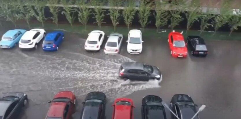 Погода в Украине,прогноз погоды,похолодание в Украине,дожди в Украине,Укргидромецентр