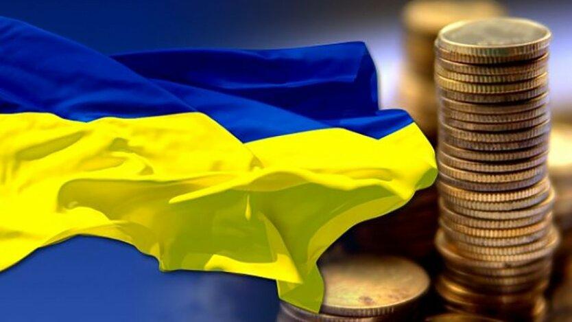 Госдолг Украины, госдолг украины 2020