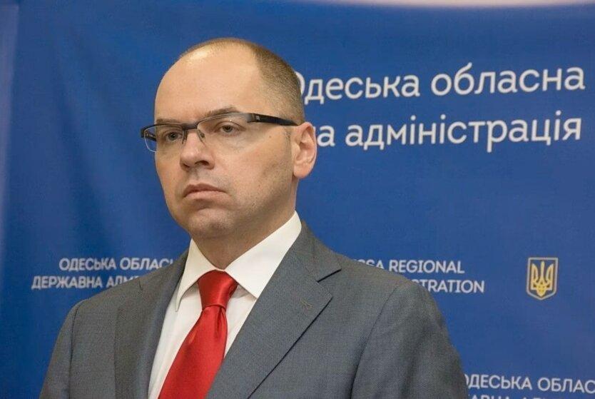 Максим Степанов, коронавирус в украине, адаптивный карантин
