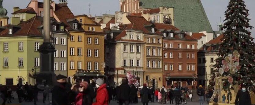 Цены на коммуналку в странах Восточной Европы