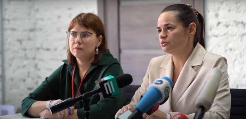 Валерий Вакульчик,Светлана Тихановская,КГБ Беларуси,Выборы президента Беларуси