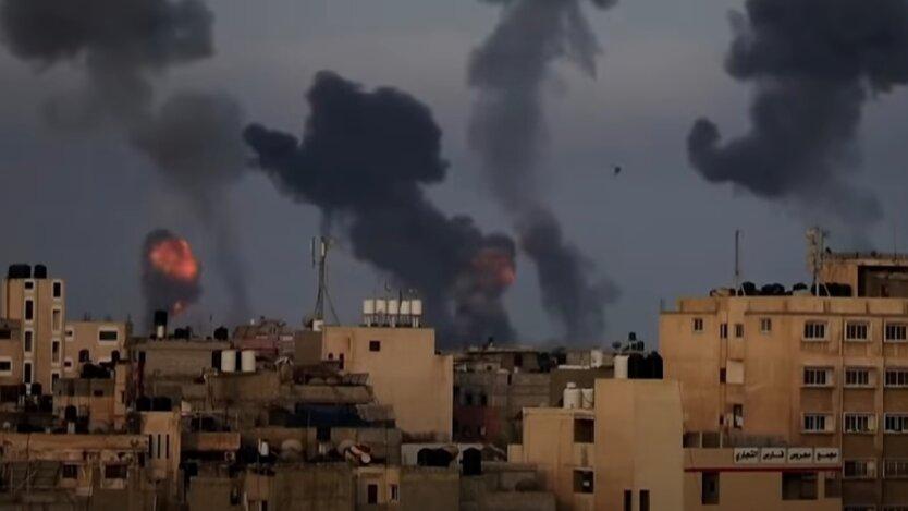 Конфликт, Израиль, Палестина
