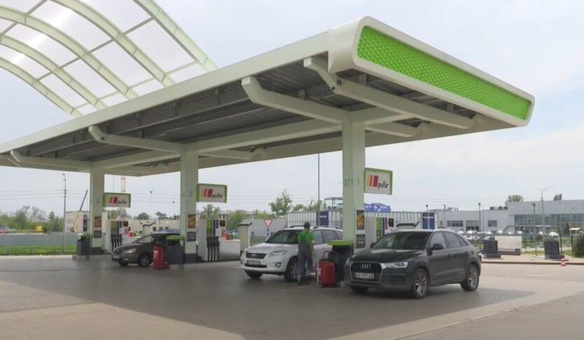 Цены на бензин и дизтопливо