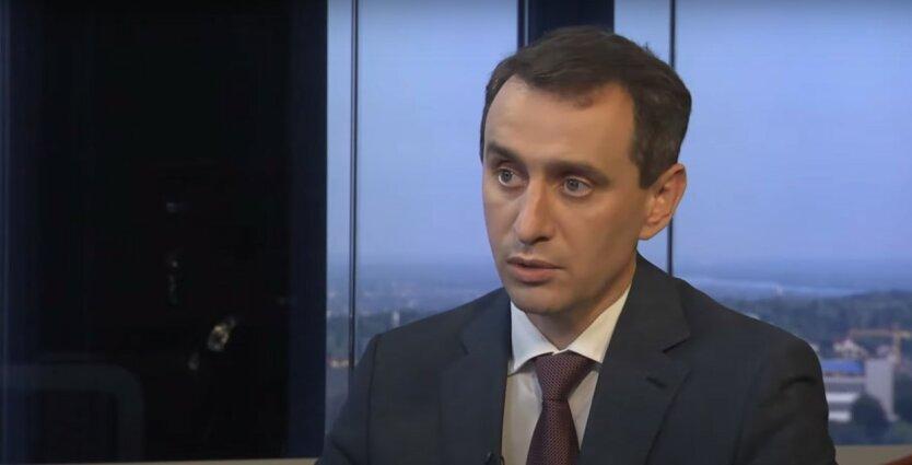 Коронавирус в Украине,Виктор Ляшко,борьба с коронавирусом в Украине,победа над Covid-19 в Украине