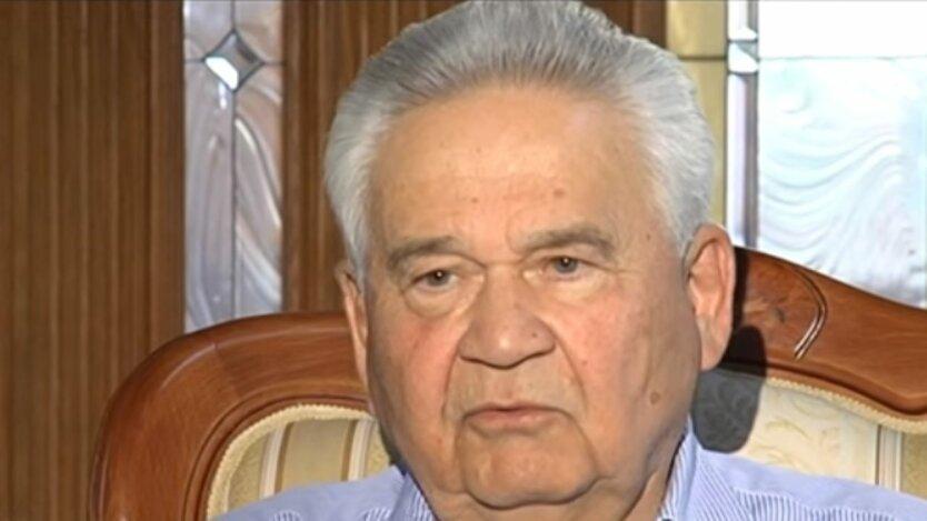 Первый украинский премьер-министр согласился присоединится к ТКГ в Минске