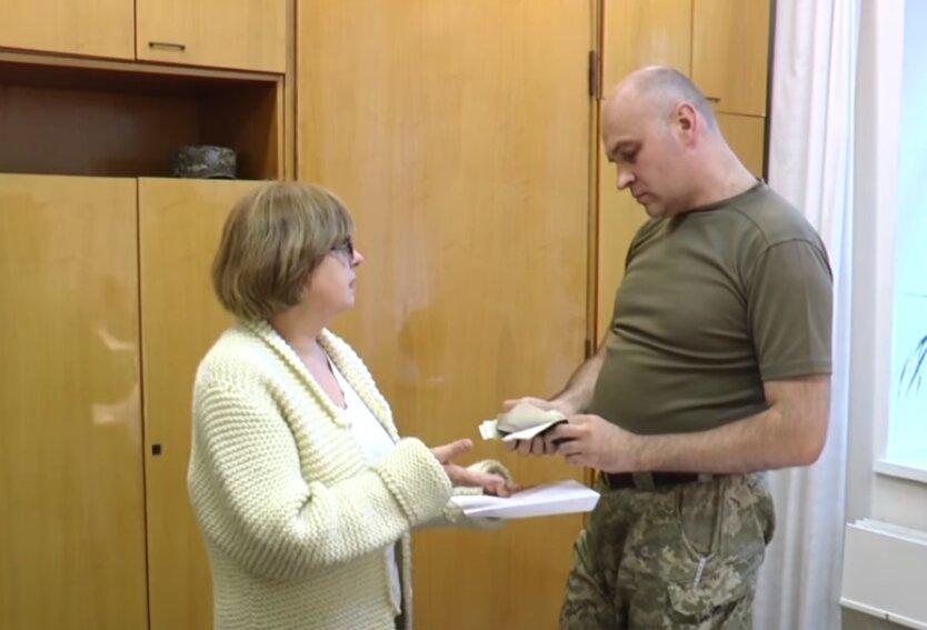 электронный военный билет в украине заменит бумажное удостоверение