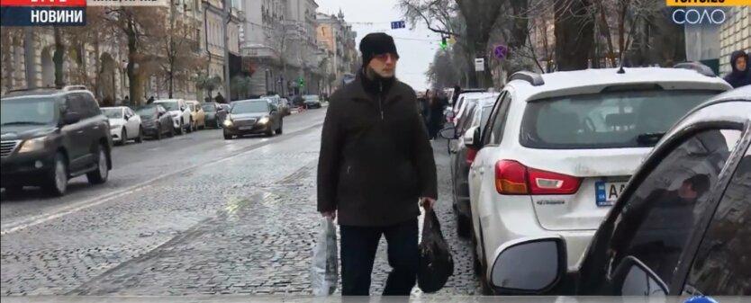Погода в Украине, прогноз погоды, ветер и гололед