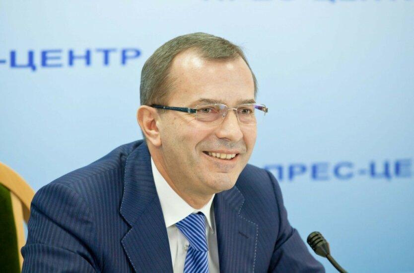 Клюев уверяет, что 71 пункт для ассоциации с ЕС будет выполнен