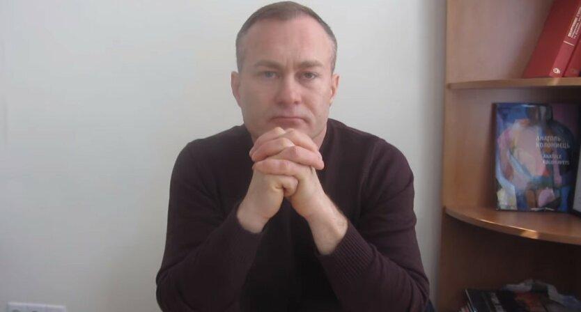 Сергей Гармаш, ТКГ по Донбассу, Война на Донбассе, Андрей Ермак, Перемирие на Донбассе