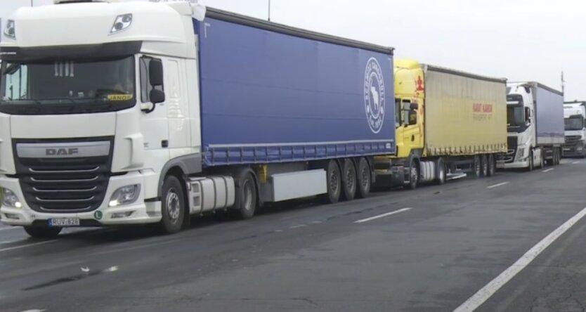 Грузоперевозки, доставка грузов, накладные
