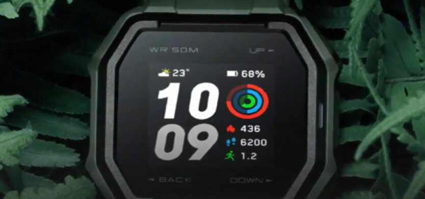 Xiaomi Mi Band, смарт-часы, Amazfit Ares