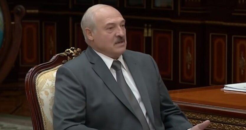 Александр Лукашенко,Отношения Беларуси с Россией,Протесты в Беларуси