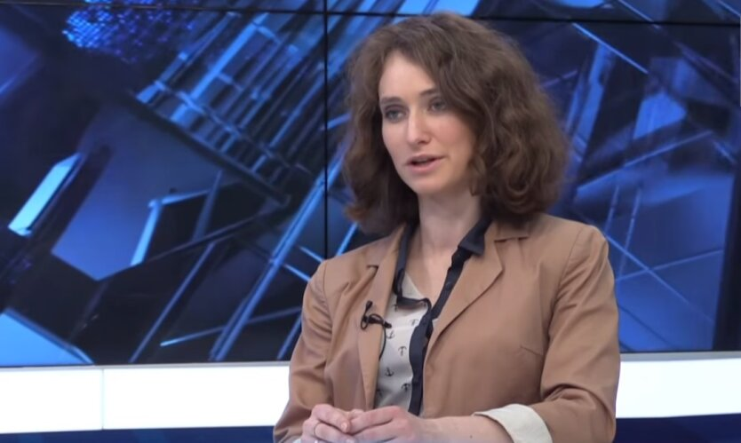 Заместитель министра здравоохранения Младена Качурец