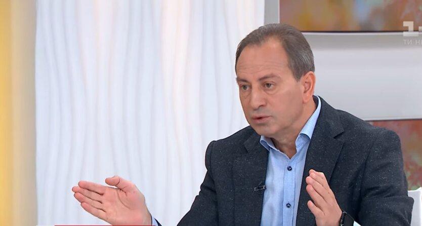 Николай Томенко, карантин в Украине, школьники
