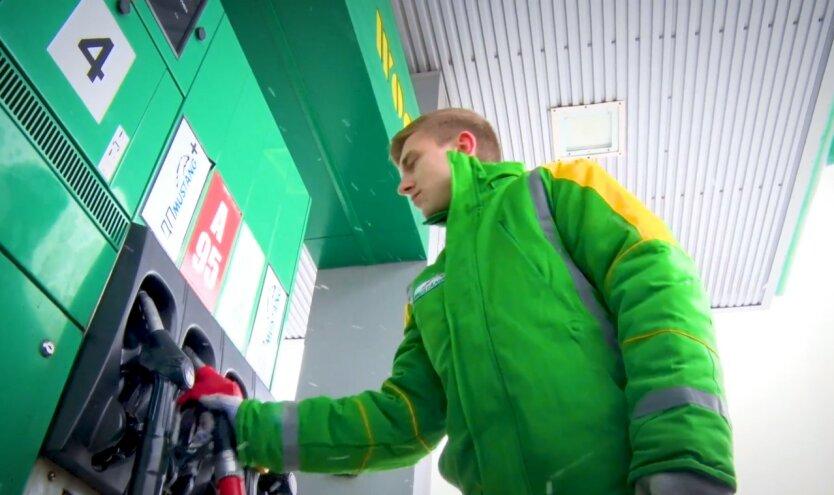 """АЗС """"WOG"""", Госрегулирование цен на бензин и дизтопливо, АЗС Украины"""