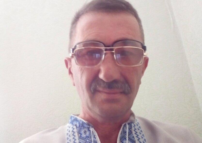 """Василий Ивасечко, """"Свобода"""""""