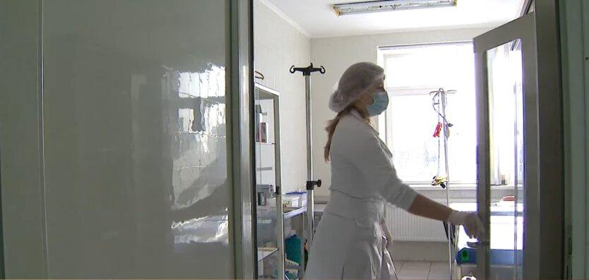 Коронавирус в Украине, Мариуполь, гетто