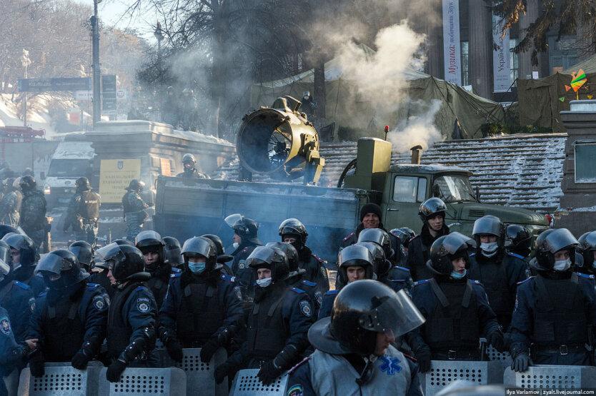 Внутренние войска Украины
