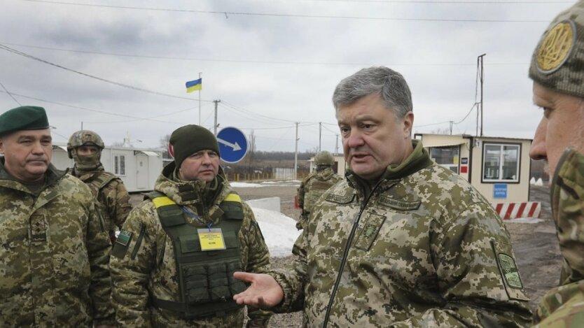 армия порошенко 2