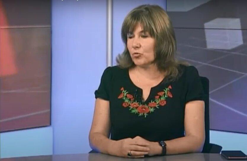 Виктория Гриб