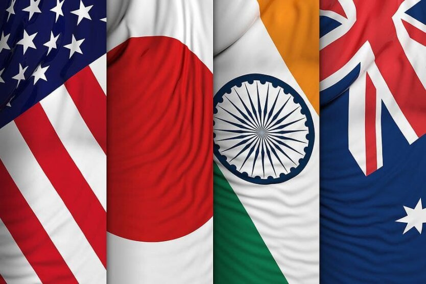 Форпост США против Китая: альянс QUAD и его перспективы