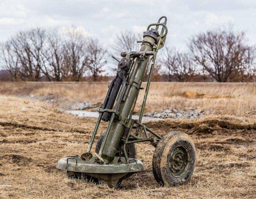 Закупка миномётов калибра 120 мм: в Минобороны новый коррупционный скандал