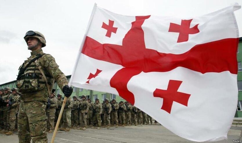 грузинский батальон
