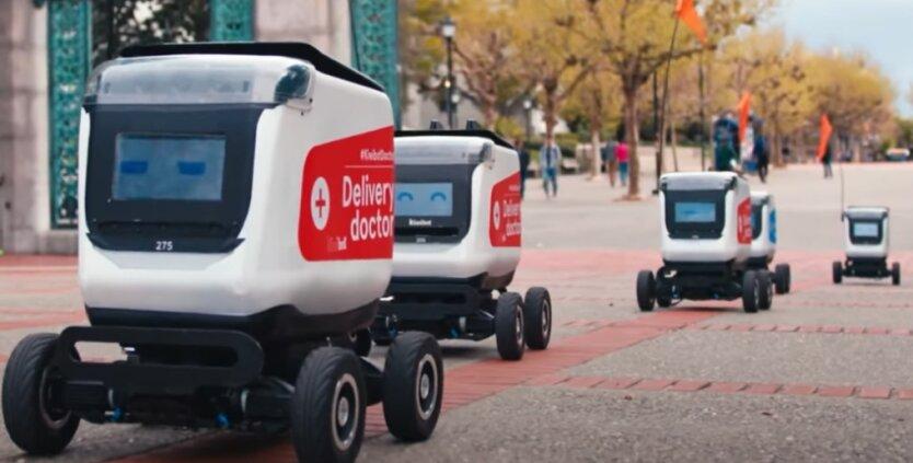 Технологии, искусственный интеллект, люди